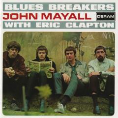 Bluesbreakers - John Mayall & The Bluesbreakers,Eric Clapton