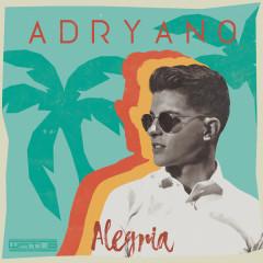 Alegría (Single) - Adryano