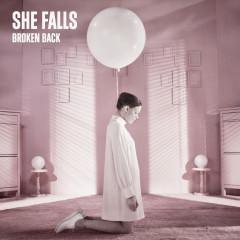 She Falls