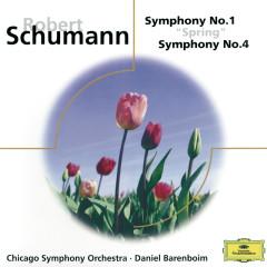 Schumann: Symphony No. 1