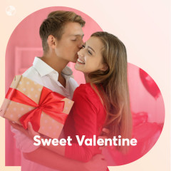 Sweet Valentine - Various Artists