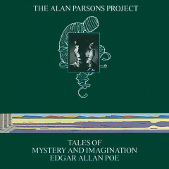 Tales Of Mystery And Imagination - Edgar Allan Poe - The Alan Parsons Project