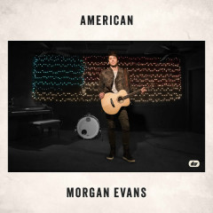 American (Single) - Morgan Evans