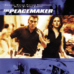 The Peacemaker - Hans Zimmer