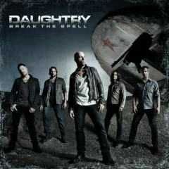 Break The Spell (Deluxe Version) - Daughtry