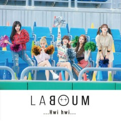 Hwi Hwi [Japanese] (EP) - LABOUM