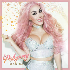 Icónica (Single) - La Pelopony