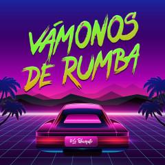 Vámonos de Rumba - Lo Blanquito
