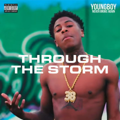 Through The Storm (Single)