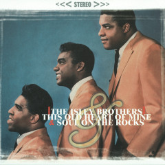 This Old Heart Of Mine & Soul On The Rocks - The Isley Brothers