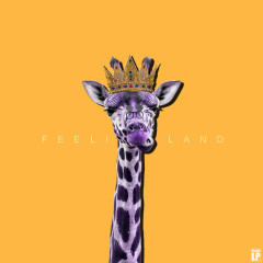 Feeling Land (EP) - Purple LP