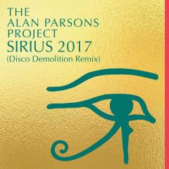 Sirius 2017 (Disco Demolition Remix) - The Alan Parsons Project