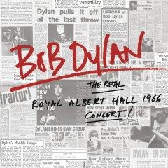 The Real Royal Albert Hall 1966 Concert (Live)