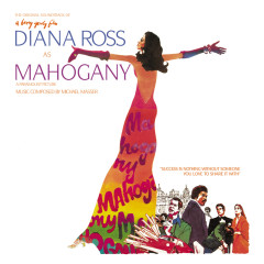 Mahogany - Various Artists