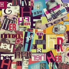 Her (Single) - OLIVER