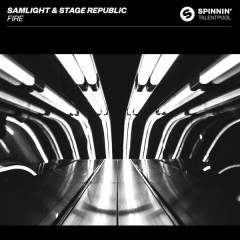 Fire (Single) - Samlight