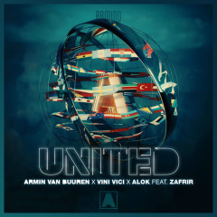 United (Single) - Armin Van Buuren, Vini Vici, Alok