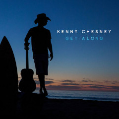 Get Along (Single) - Kenny Chesney