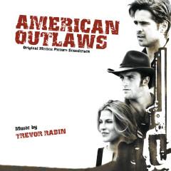 American Outlaws - Trevor Rabin