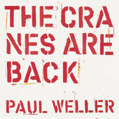 The Cranes Are Back (Edit) - Paul Weller