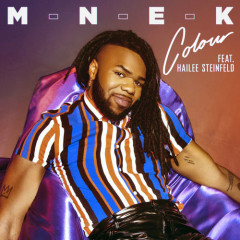 Colour (Single) - MNEK