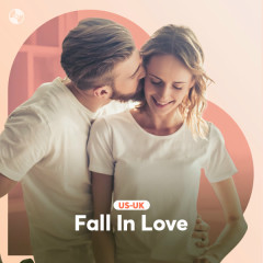 Fall In Love - Various Artists