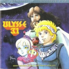 Ulysse 31 – Bande originale de la série TV (intégrale 2CD) CD4