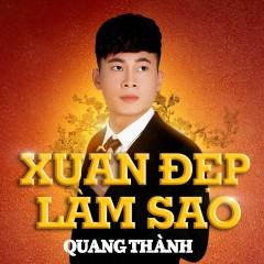 Xuân Đẹp Làm Sao (Single) - Quang Thành