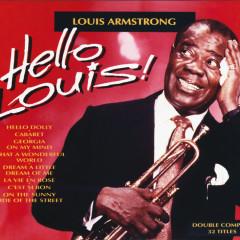 Hello Louis! - Louis Armstrong