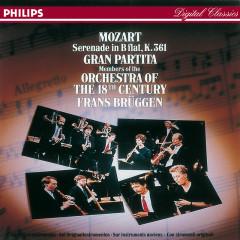 Mozart: Serenade, K. 361