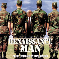Renaissance Man - Hans Zimmer