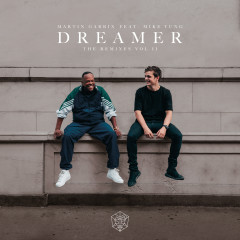 Dreamer (Remixes Vol. 2) - Martin Garrix, Mike Yung, Brooks