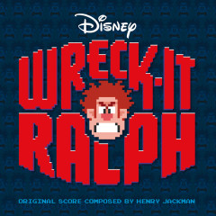 Wreck-It Ralph - Various Artists