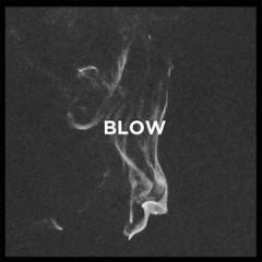 Blow (Single) - K.Rudd