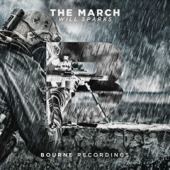 The March (Single) - Will Sparks
