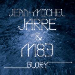 Glory - Jean-Michel Jarre,M83