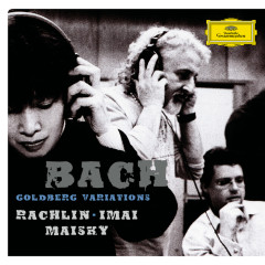 Bach: Goldberg Variations, transcribed for String Trio