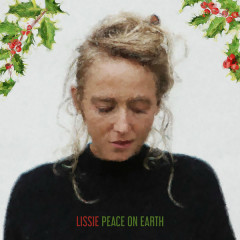 Peace On Earth (Single) - Lissie