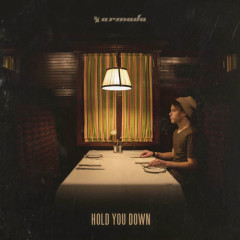 Hold You Down (Single) - Will Grands