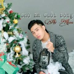 Chờ Em Cuối Đông (Single) - Aki Khoa