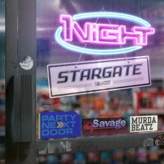1Night (Single) - Stargate