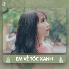 Thay Lời Muốn Nói: Em Về Tóc Xanh - Various Artists