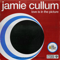 Love Is In The Picture (Single) - Jamie Cullum