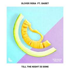 Till The Night Is Done (Single)