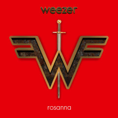 Rosanna (Single) - Weezer