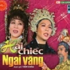 Hai Chiếc Ngai Vàng (Cải Lương) - Minh Cảnh, Lệ Thủy, Thanh Sang