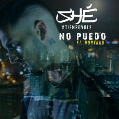 No Puedo (Con Norykko) (Single)