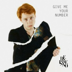 Give Me Your Number - dePresno