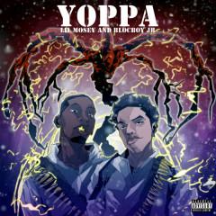 Yoppa (Single) - Lil Mosey, Blocboy JB