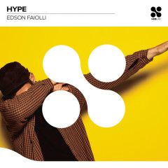 Hype (Single) - Edson Faiolli